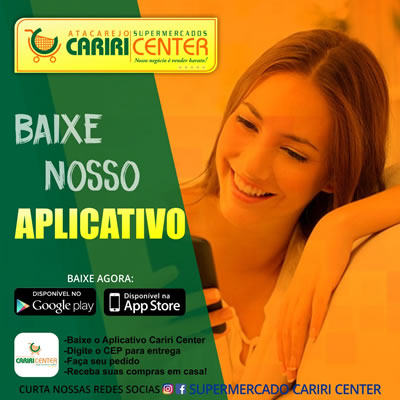 Supermercados Cariri Center