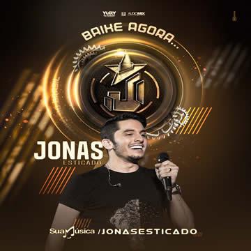 Promocional de Maio @jonasesticado