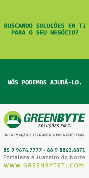 Greenbyte Soluções em TI